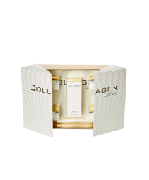 COLLAGEN LA PURE EXCITE FACE SET