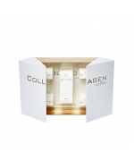 COLLAGEN LA PURE EXCITE FACE SET MED
